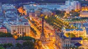 Недвижимость в Барселоне